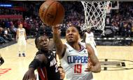 Los Angeles Clippers-Miami Heat
