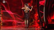 A dança de Georgina que deixou Ronaldo a sorrir