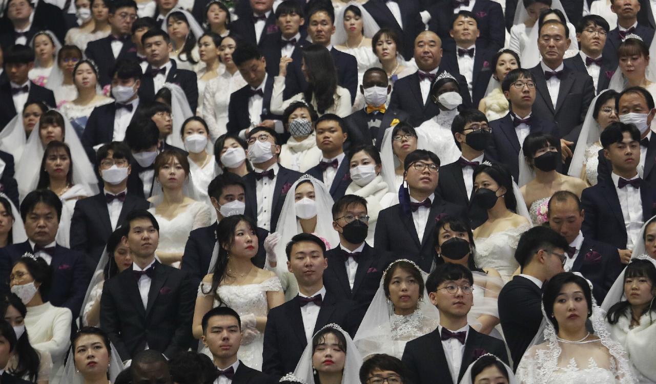 Igreja da Coreia do Sul desafia coronavírus com 6.000