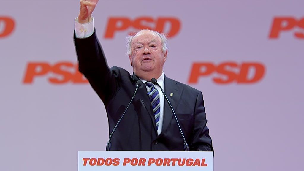 Alberto João Jardim: