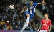 Defesa-central: Pepe, FC Porto