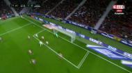 O resumo do regresso do At. Madrid aos triunfos