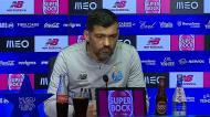 «Falar do Sérgio Oliveira era desvalorizar o trabalho da equipa»