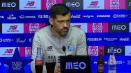 Conceição: «É sempre especial jogar finais»