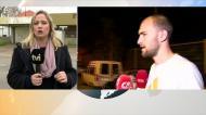 Alcochete: Bas Dost confrontou Bruno de Carvalho depois das agressões