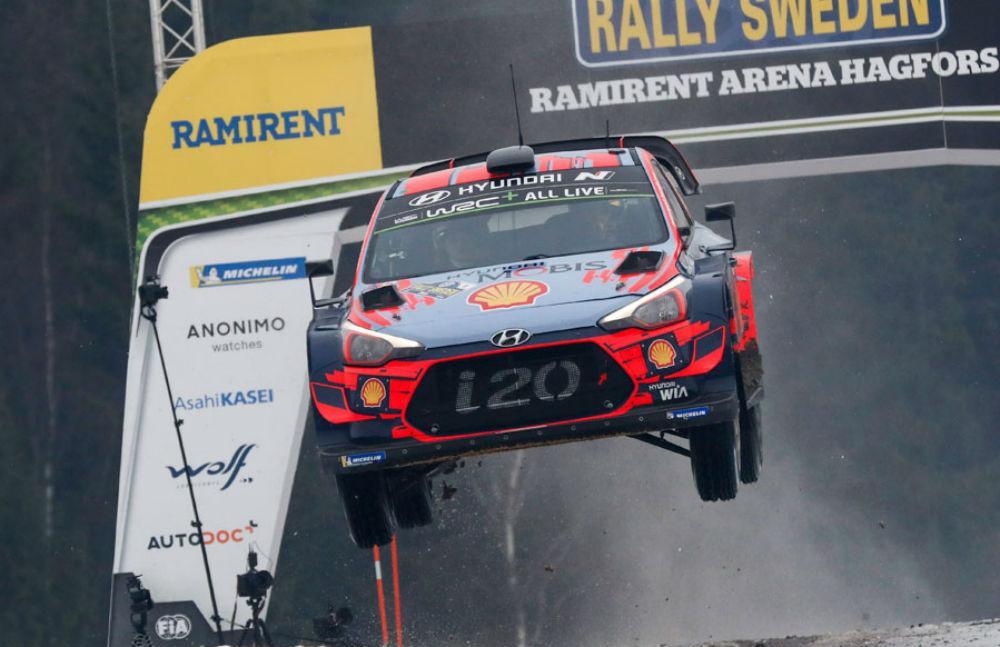 Thierry Neuville (Hyundai Motorsport)