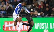 FC Porto-Académico Viseu