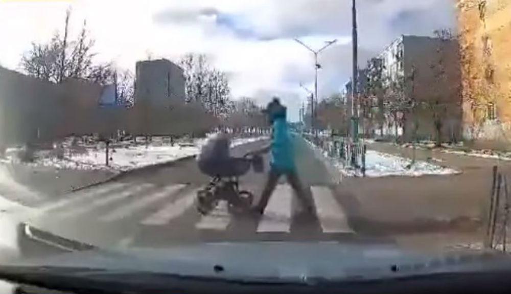 Acidente na Ucrânia (Reprodução Youtube)