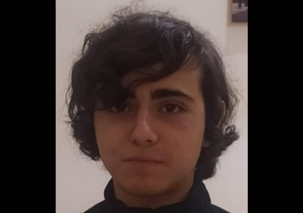 Jovem de 17 anos desaparecido em Óbidos