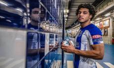 Andebol: André Gomes eleito melhor jovem da Champions pelos treinadores