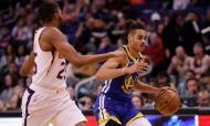 Phoenix Suns-Golden State Warriors