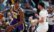 Denver Nuggets-Los Angeles Lakers