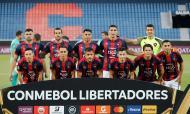 Cerro Porteno-U. de Deporte
