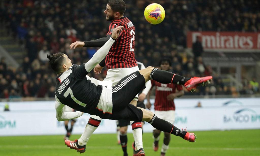 Milan-Juventus