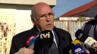 Sousa Cintra: «Bas Dost foi o jogador que estava mais traumatizado»