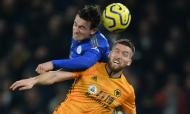Wolves-Leicester (EPA)
