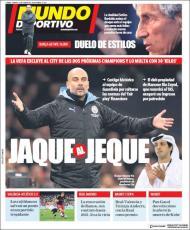 Revista de imprensa de 15 de fevereiro 2020