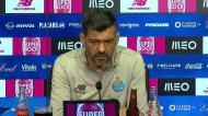 «Não me importo que Zé Luís ande triste e a fazer golos»