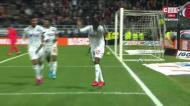 O resumo do jogo de loucos entre Amiens e PSG, que terminou 4-4
