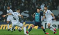 Vitória Guimarães-FC Porto