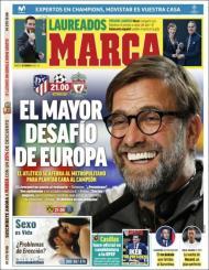 Revista de imprensa de 18 de fevereiro de 2020