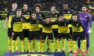 12.º Borussia Dortmund