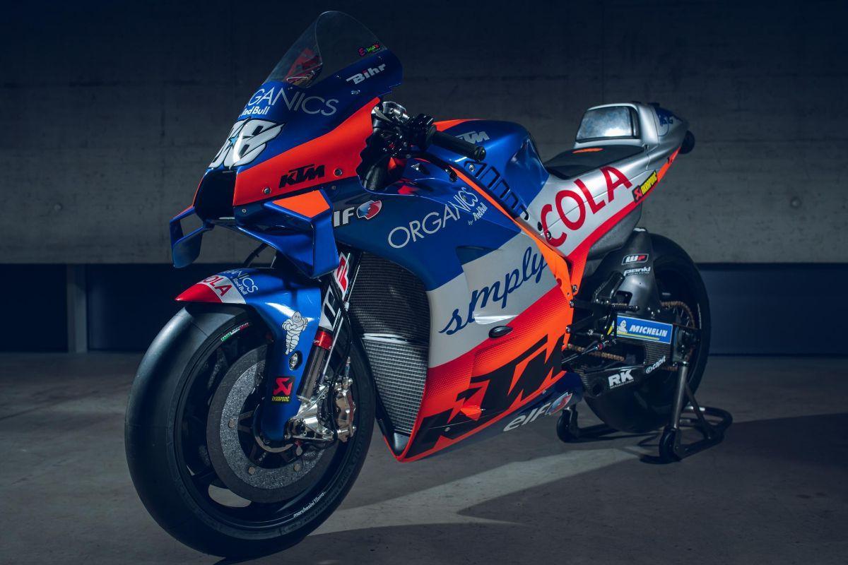 MotoGP: estas são as cores de Miguel Oliveira para 2020 | AUTOPORTAL