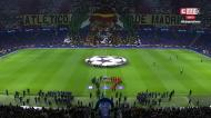 Champions: resumo do Atlético de Madrid-Liverpool (1-0)