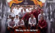 Bayer Leverkusen publica vídeo de apoio a Marega (twitter)