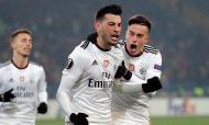 Shakhtar-Benfica