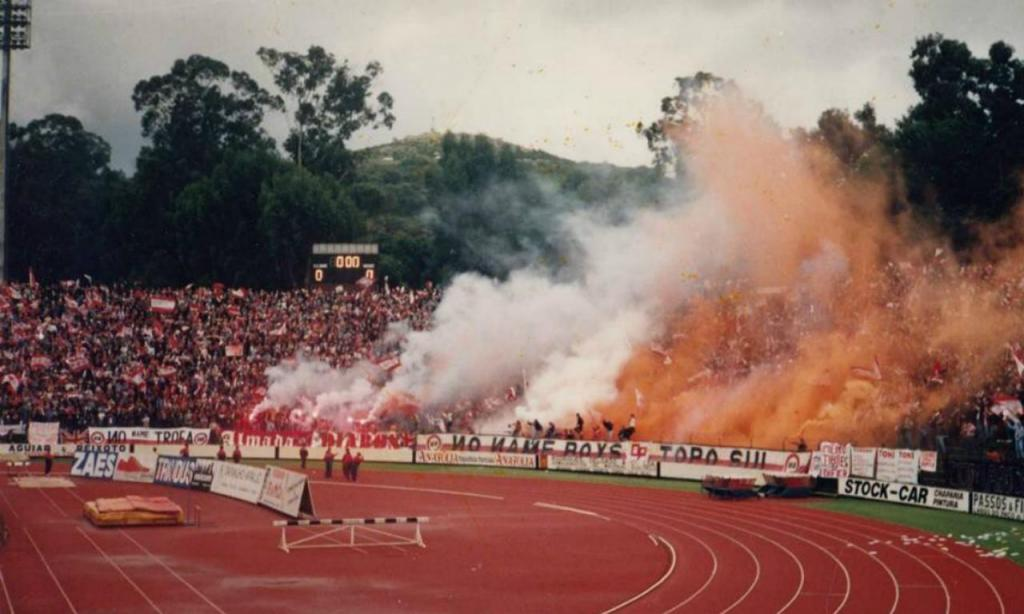 Gil Vicente-Benfica