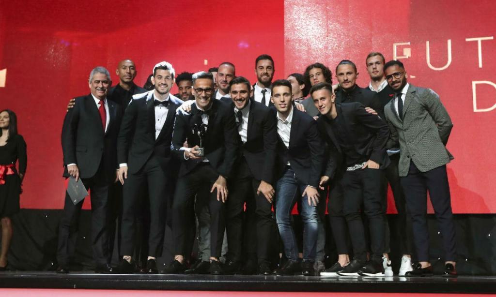 Gala do Benfica
