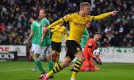 Erling Haaland (Borussia Dortmund/Noruega): 21 golos