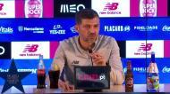 Conceição confirma ausência de Pepe para o Portimonense