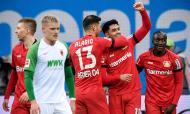 Leverkusen-Augsburg