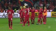 Leverkusen vence antes da visita ao Dragão