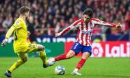 14) João Félix (At. Madrid): 107,9 milhões de euros