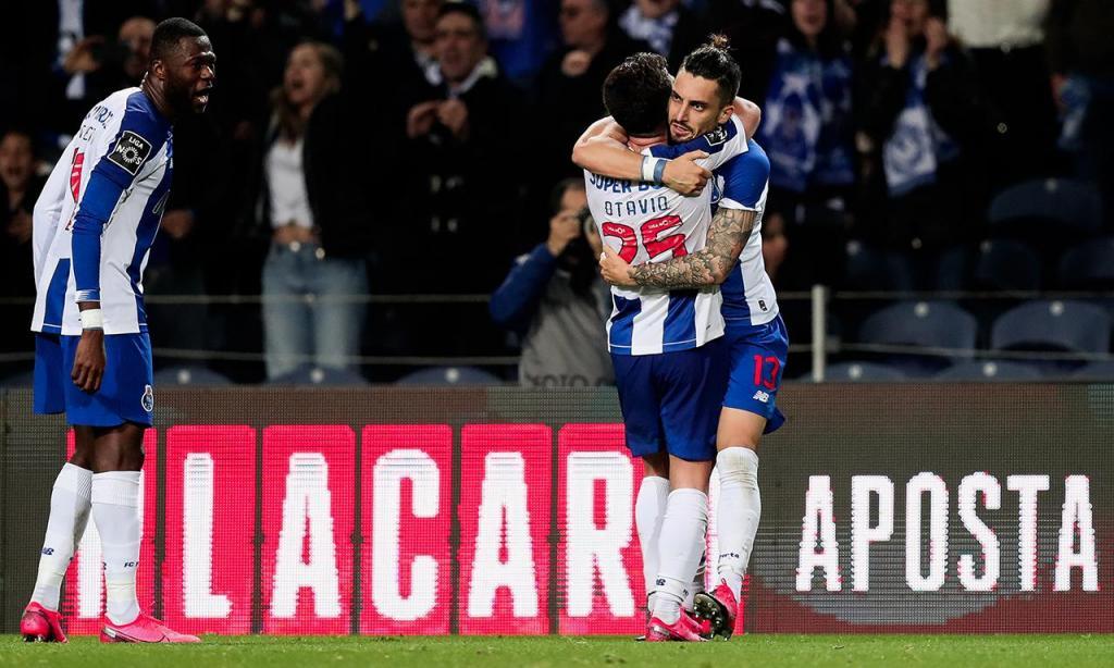 FC Porto-Portimonense