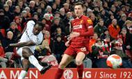 Liverpool-West Ham