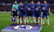 8.º Chelsea