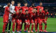4.º Bayern Munique (2878 milhões de euros)