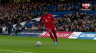 VÍDEO: fantástica arrancada de Davies e o Lewandowski faz o 3-0