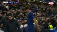 VÍDEO: Alonso vê vermelho direto depois de agredir Lewandowski