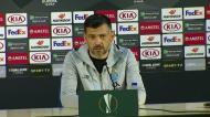 VÍDEO: Conceição confessa admiração pela liga alemã