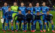 11.º Juventus (1735 milhões de euros)