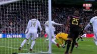 VÍDEO: Casemiro salva autogolo de Sergio Ramos em cima da linha