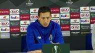 VÍDEO: Marchesín agradece escolha como sucessor de Casillas