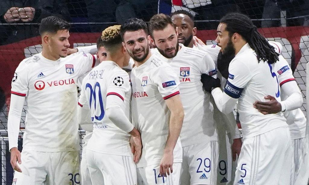 Lyon-Juventus