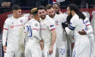 30. Olympique Lyon