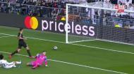 VÍDEO: erro da defesa do City e Real Madrid faz o primeiro